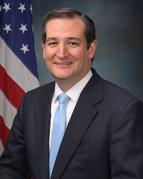 U.S. Senator Ted Cruz -