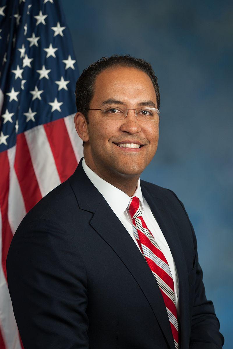 U.S. Rep. Will Hurd (R-23) -