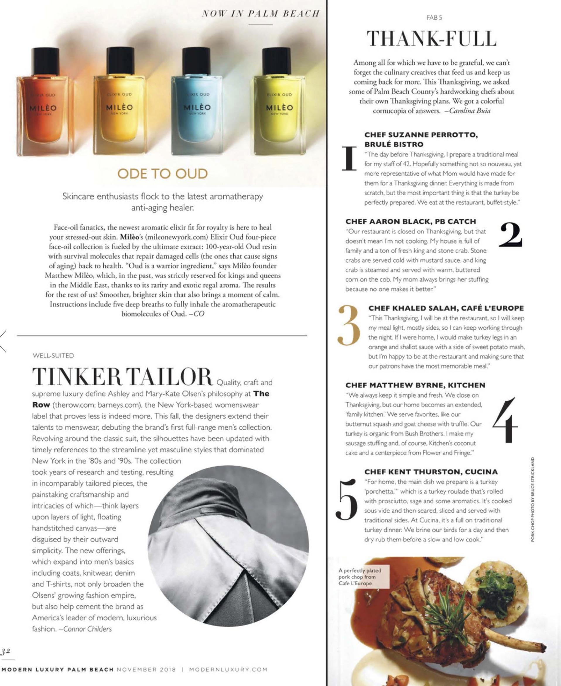 Modern Luxury Magazine - Mileo 11.18.jpg