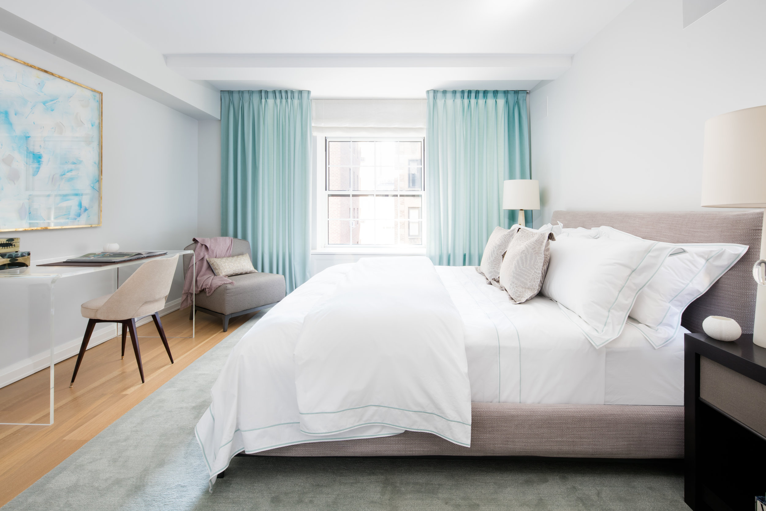 Upper East Side Residence, Candela Building, NYC