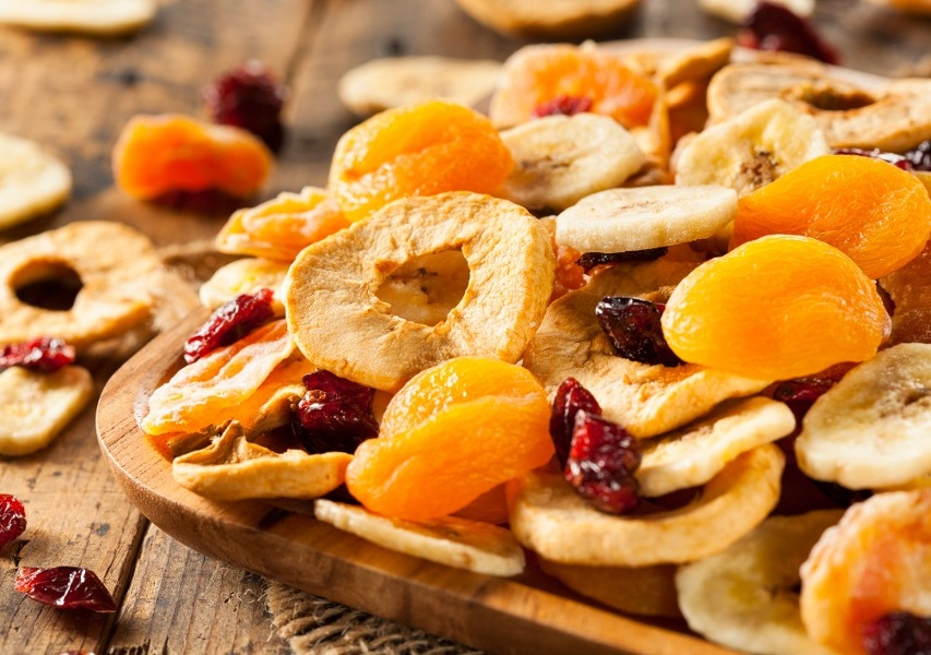Dried Fruits - Organic and natural leads the way in our list of dried fruits, including popular Mango Slices, Crystallized Ginger, Banana Chips, Tropical Fruit Mix, and Cashew Cranberry Almond.