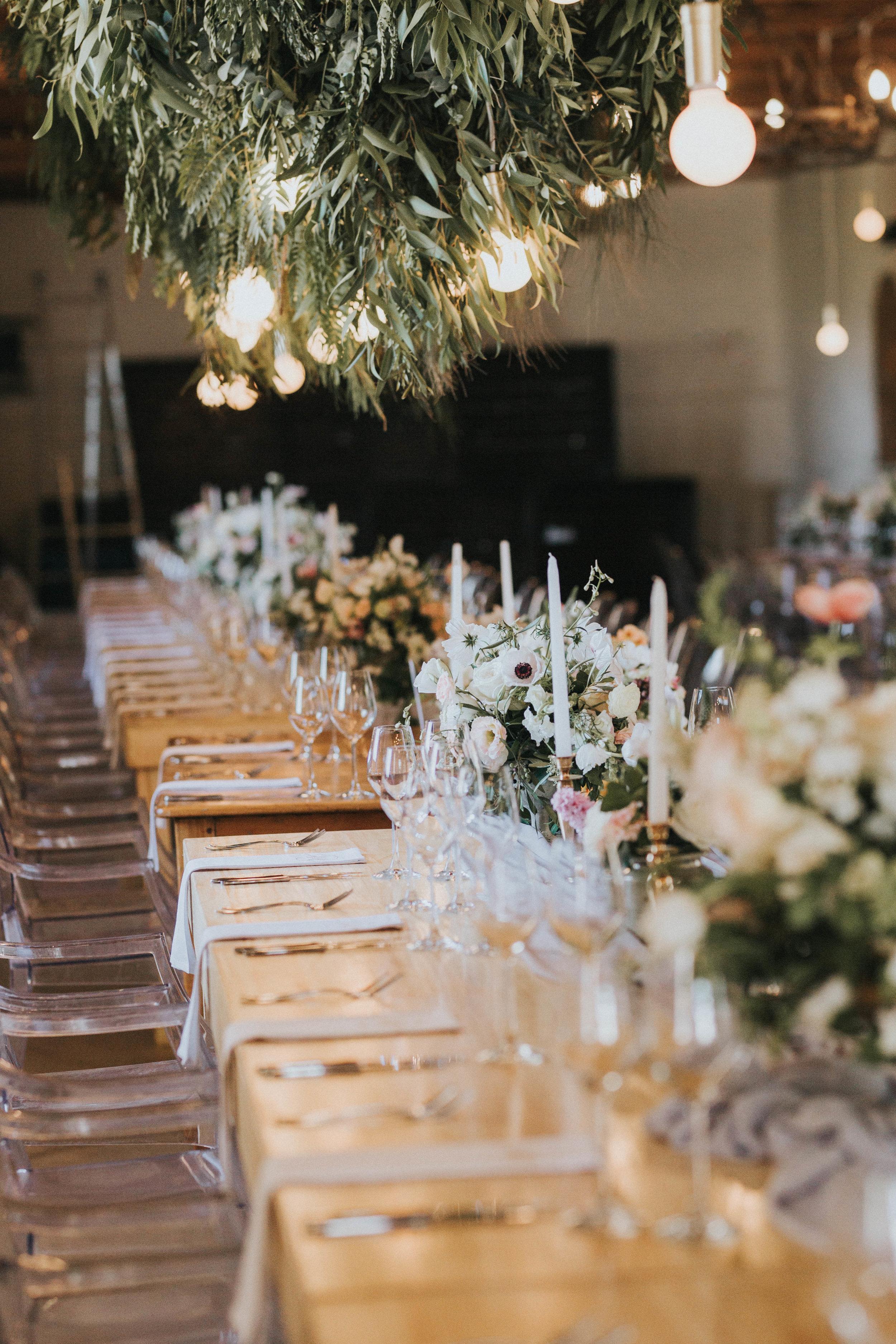 WIldeflower Cape Town wedding florist - 11