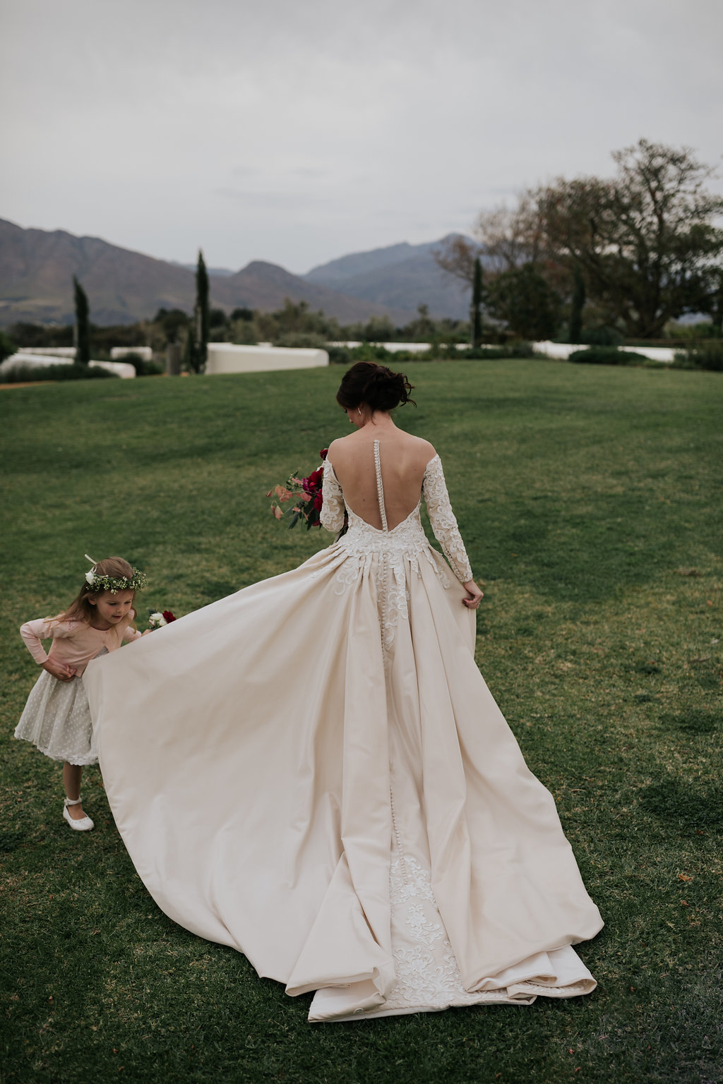 Wildeflower flowers wedding events cape town-17