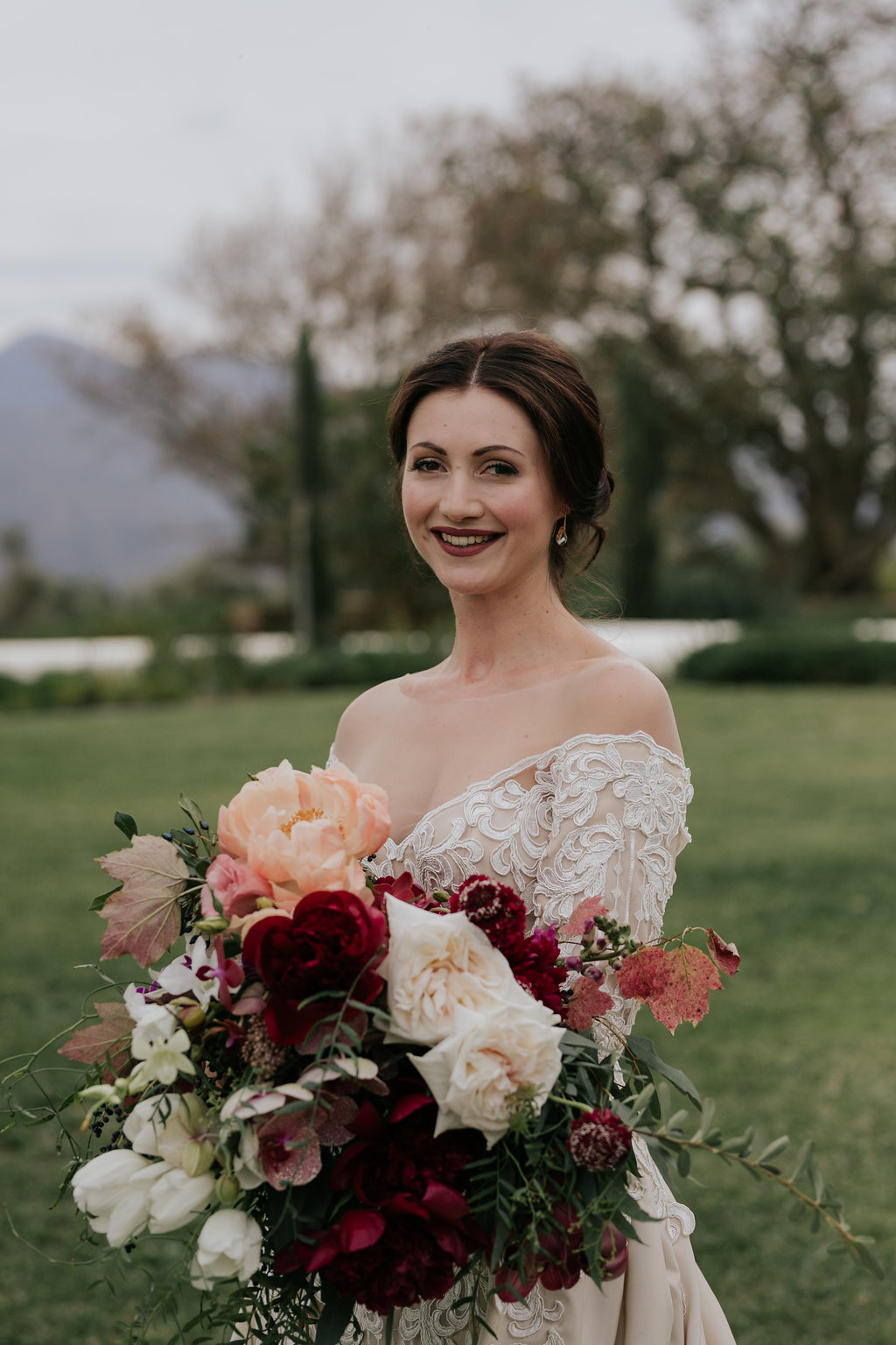 Wildeflower flowers wedding events cape town-18