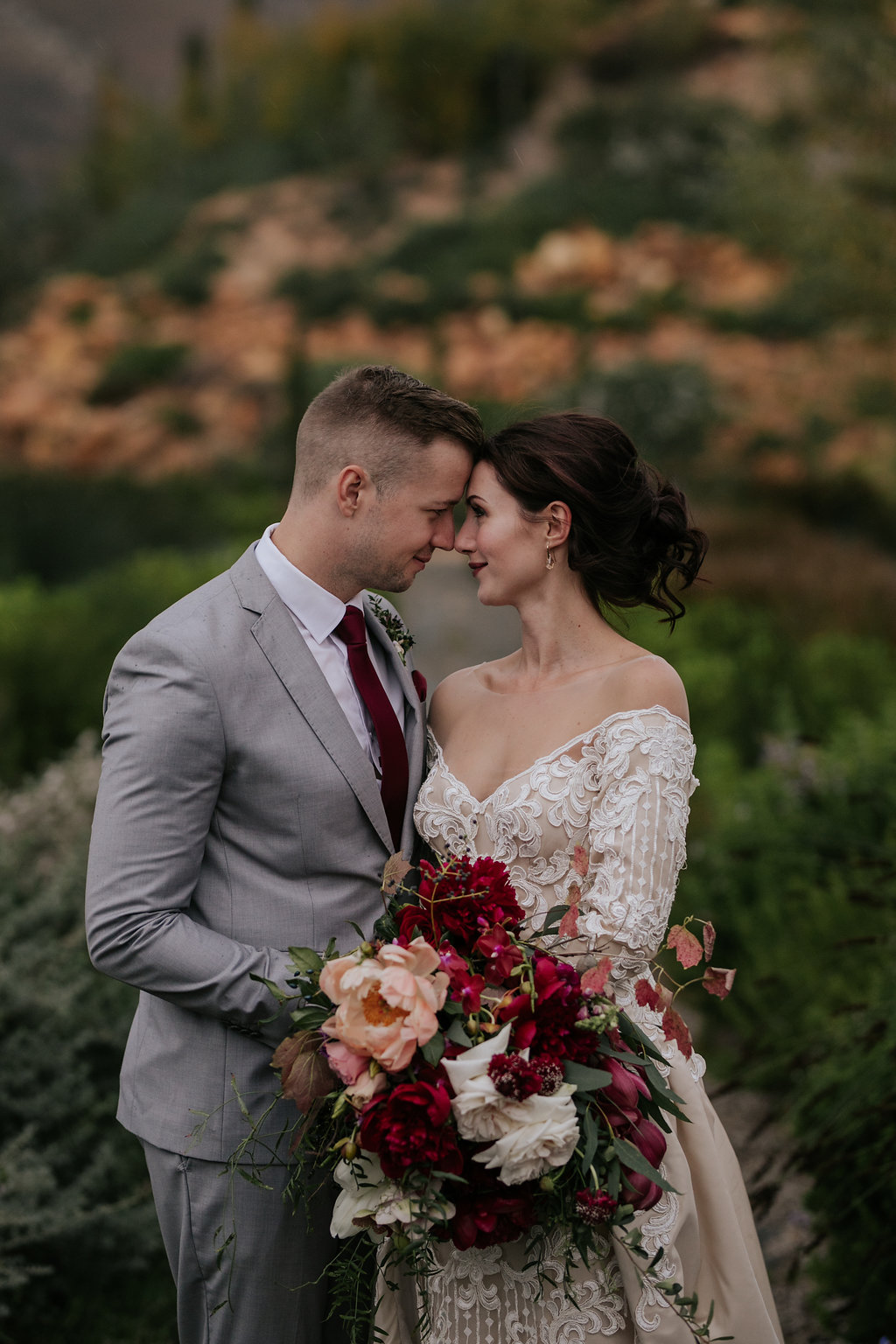 Wildeflower flowers wedding events cape town-36