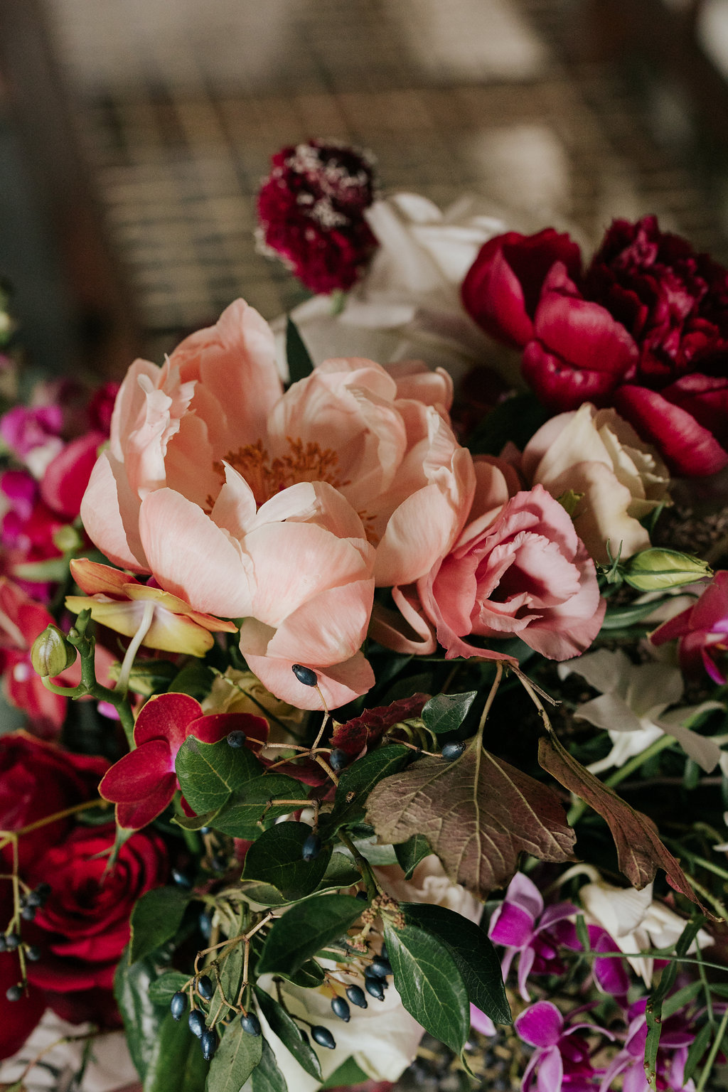 Wildeflower flowers wedding events cape town-39