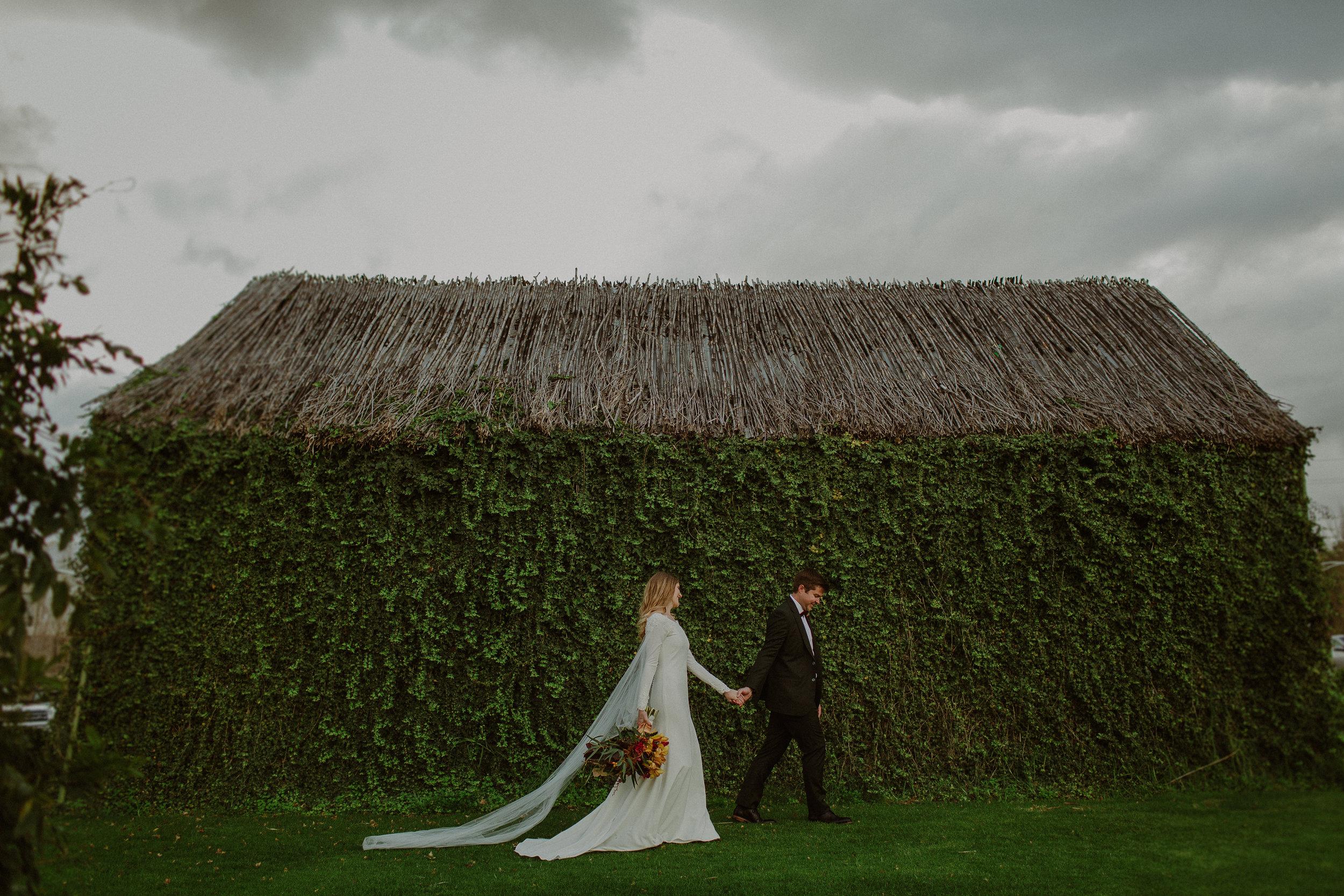 Paarl wedding florist cape town