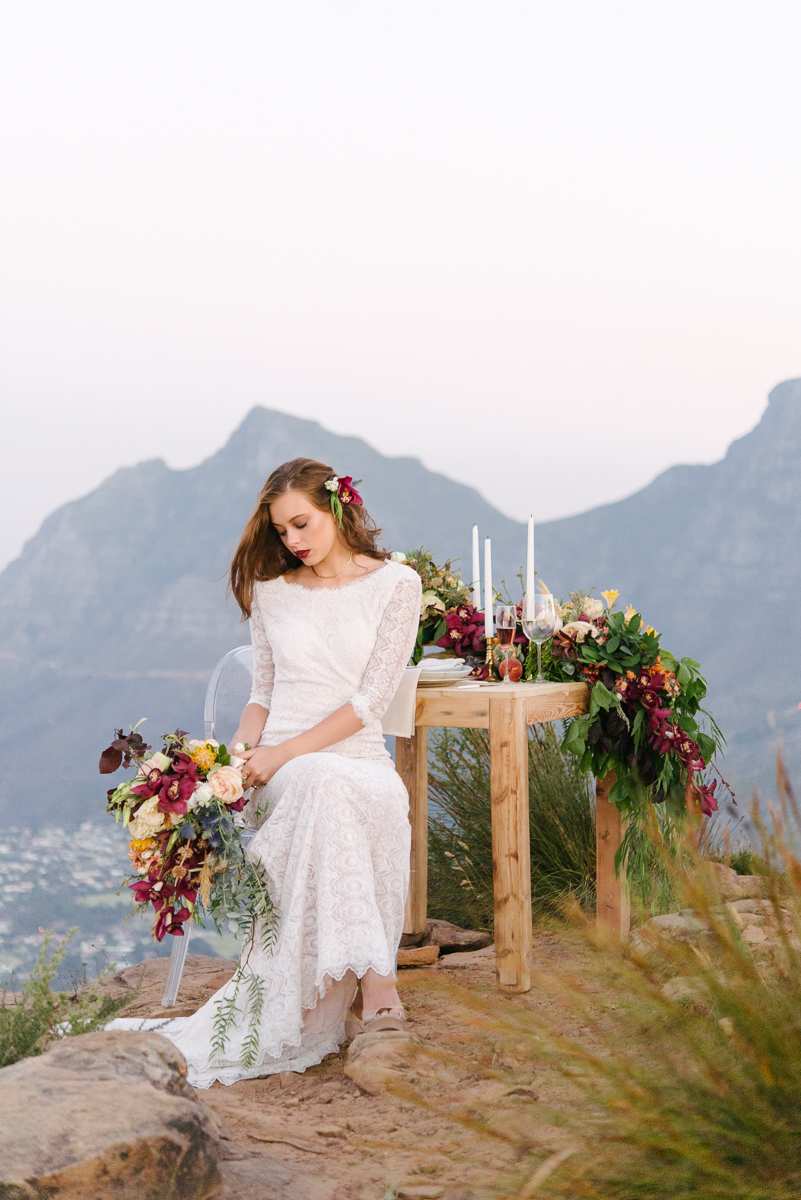 Florist events and weddings