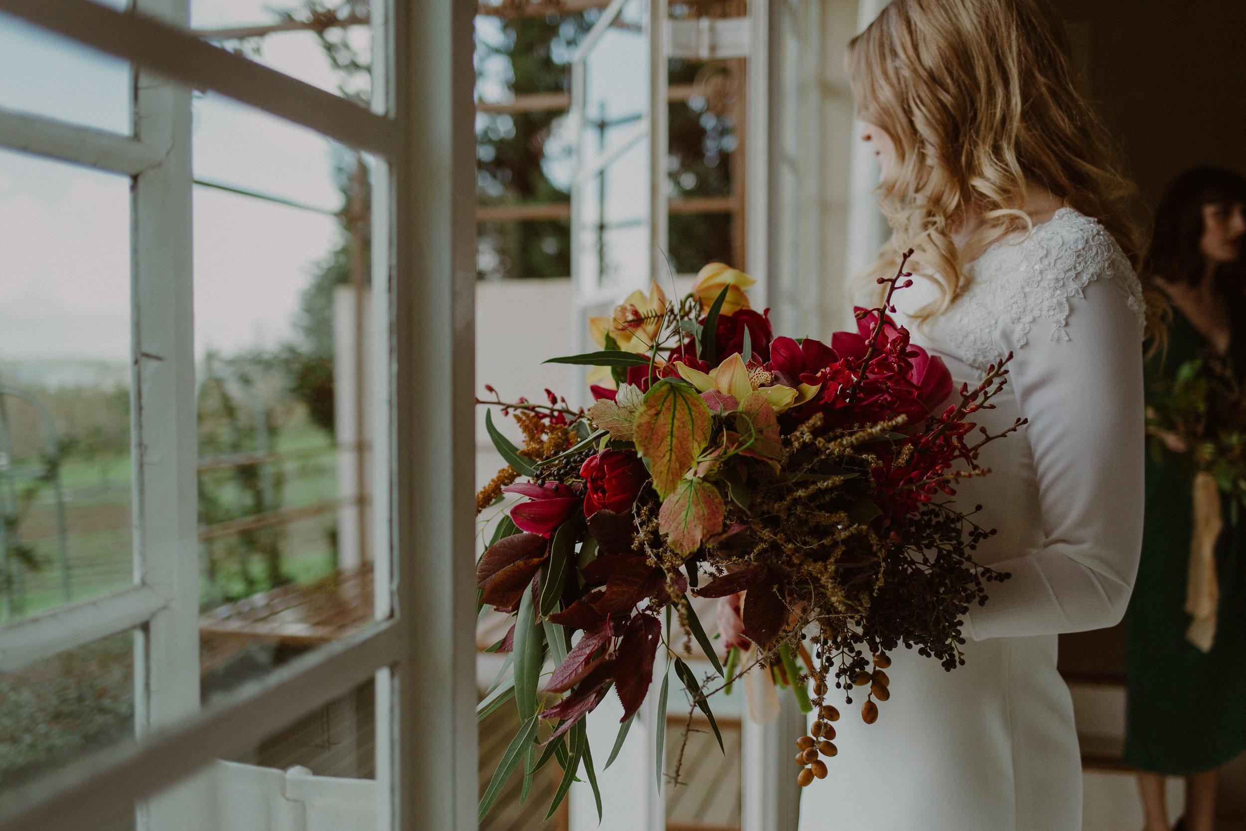 Wildeflower Cape Town flowers weddings