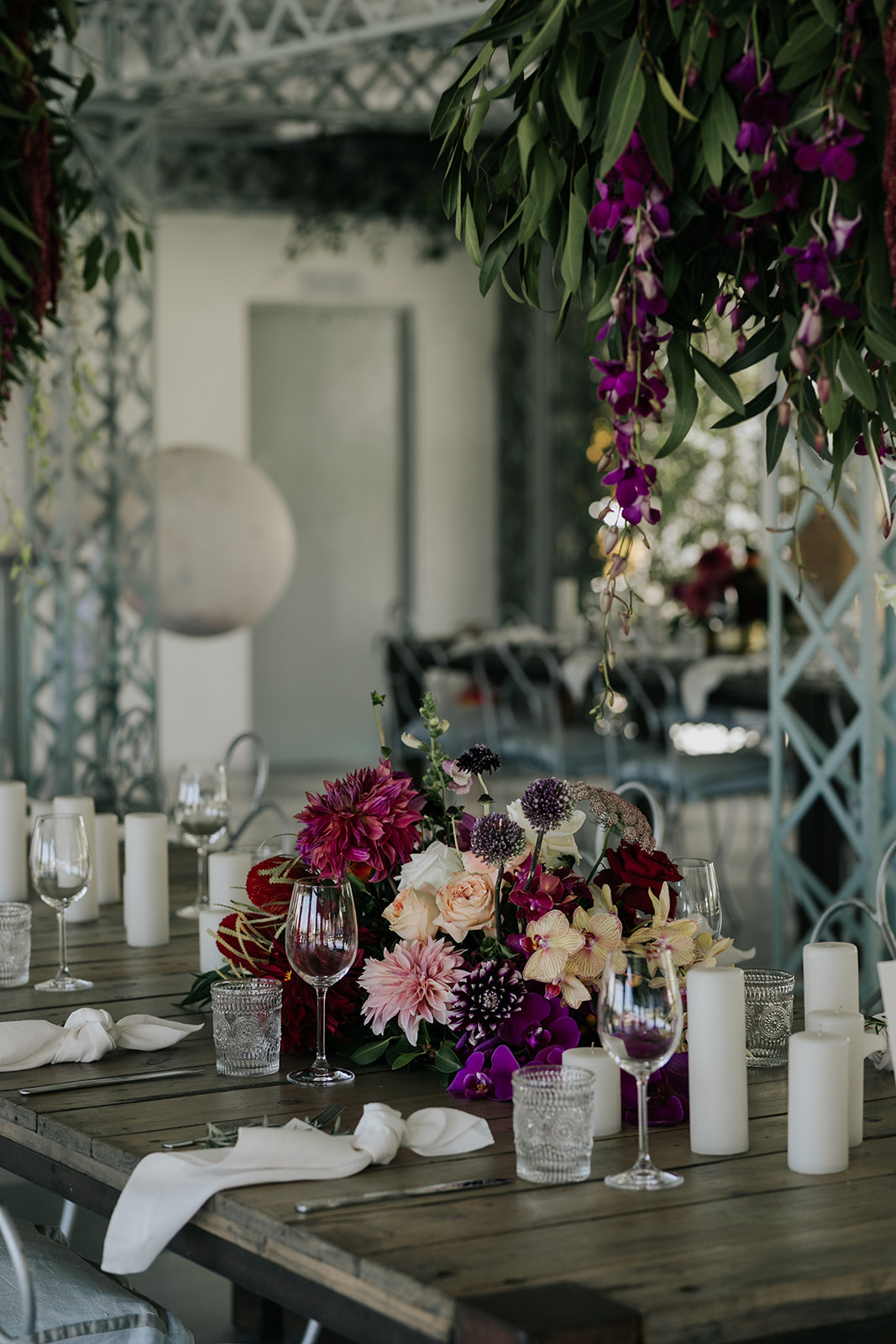 Cape Town wedding florist