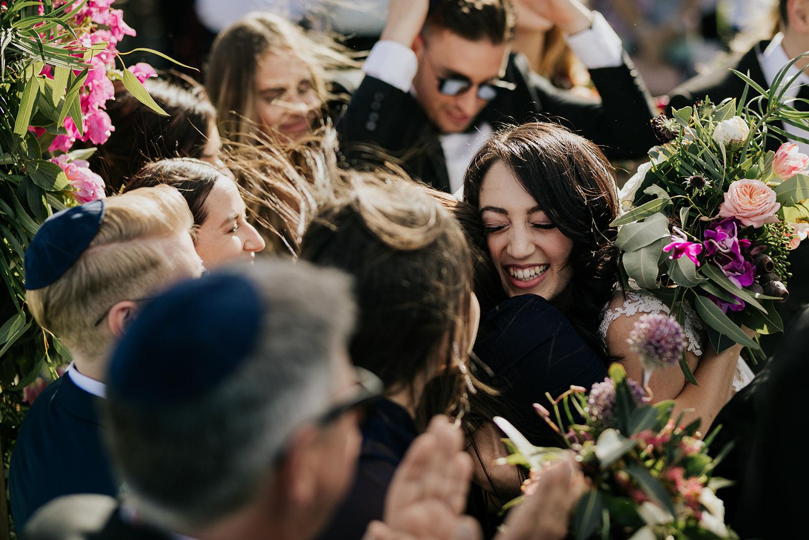 Wildeflower Cape Town wedding luxury flowers 3