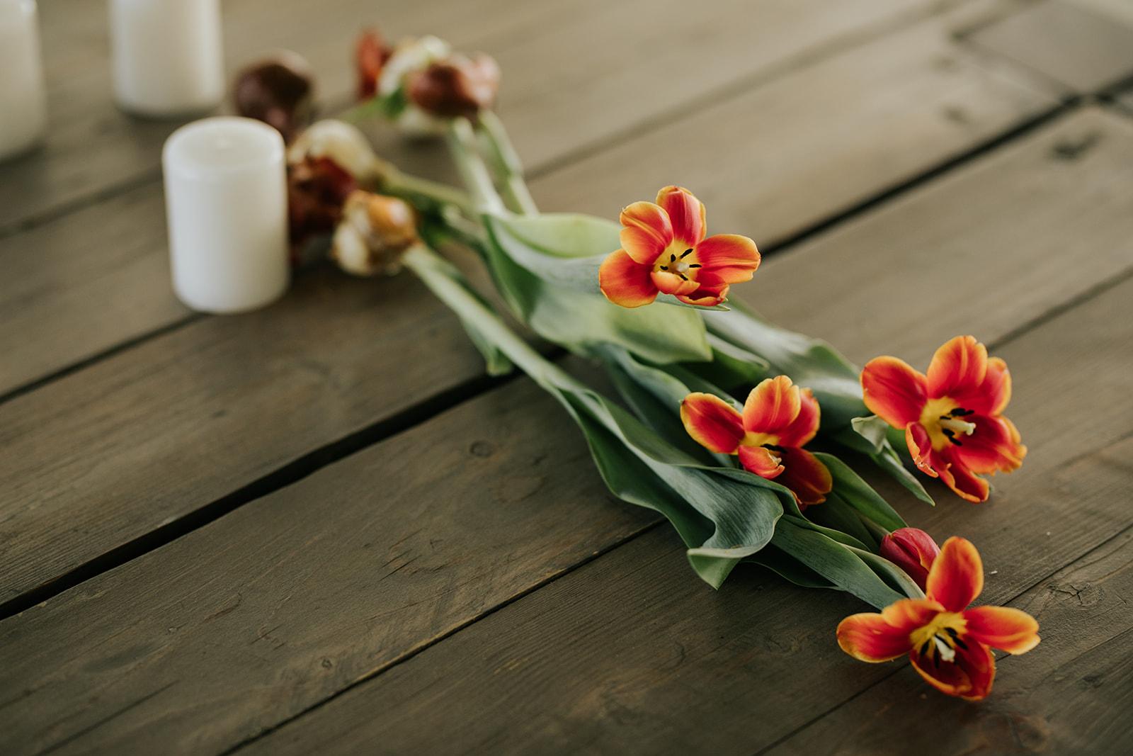 Wildeflower Cape Town wedding luxury flowers 7
