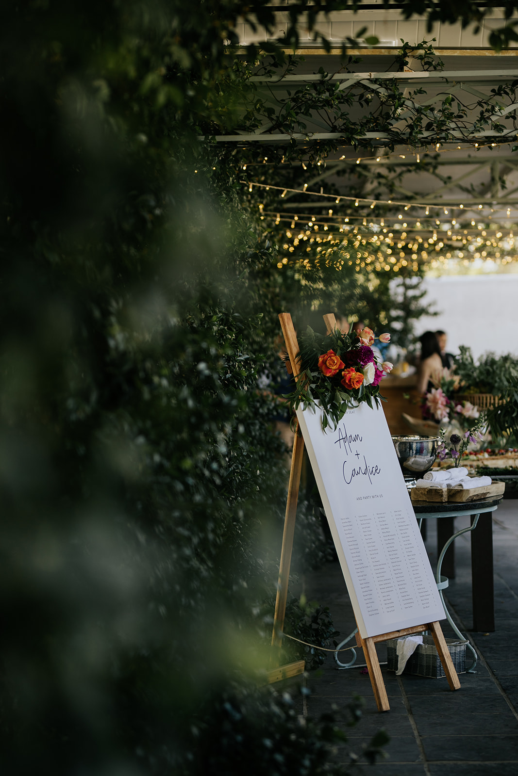 Wildeflower Cape Town wedding luxury flowers 8