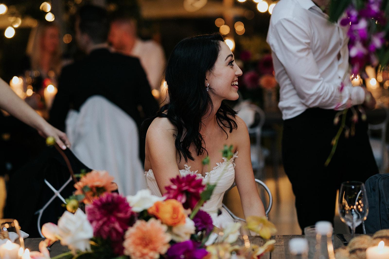 Wildeflower Cape Town wedding luxury flowers 12