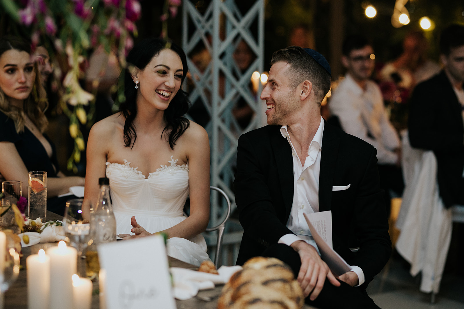 Wildeflower Cape Town wedding luxury flowers 15