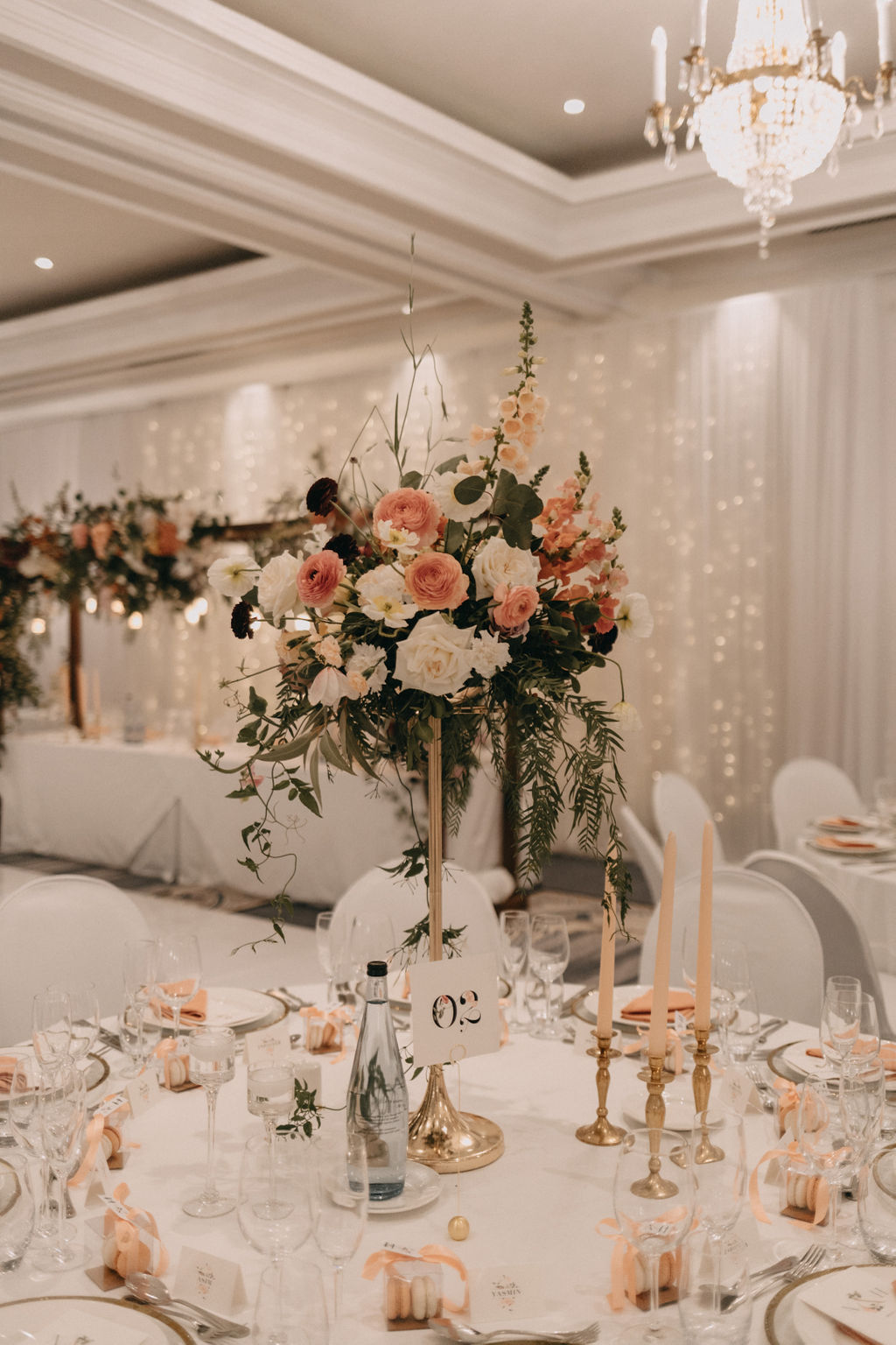 Wildeflower luxury wedding flowers cape town 20