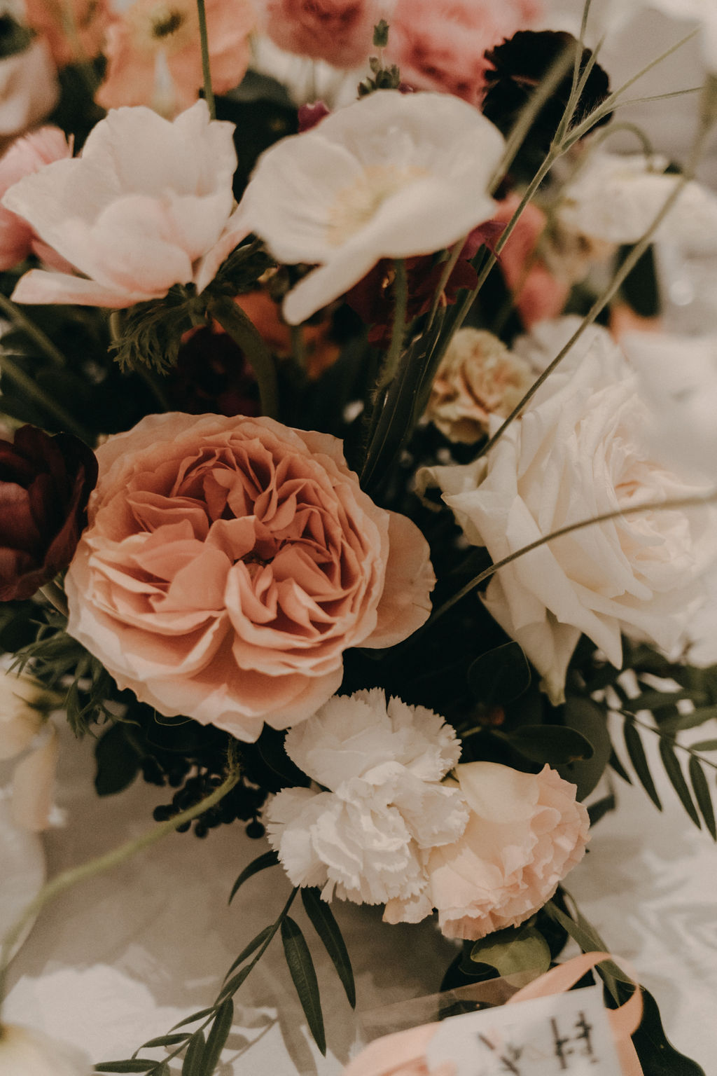 Wildeflower luxury wedding flowers cape town 29
