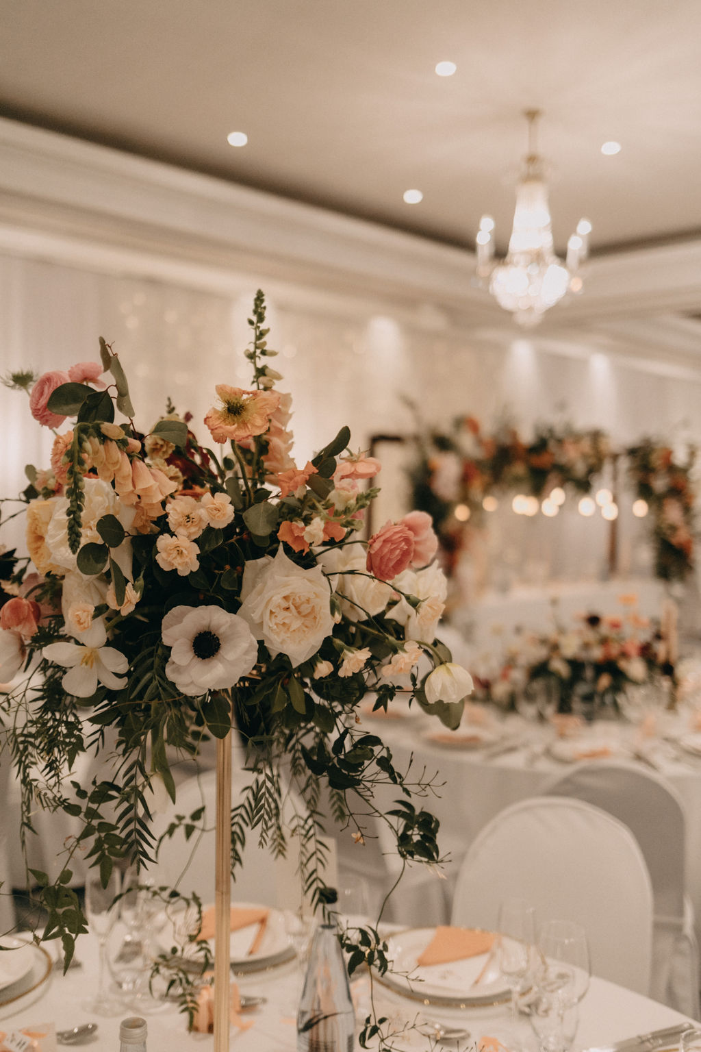 Wildeflower luxury wedding flowers cape town 30