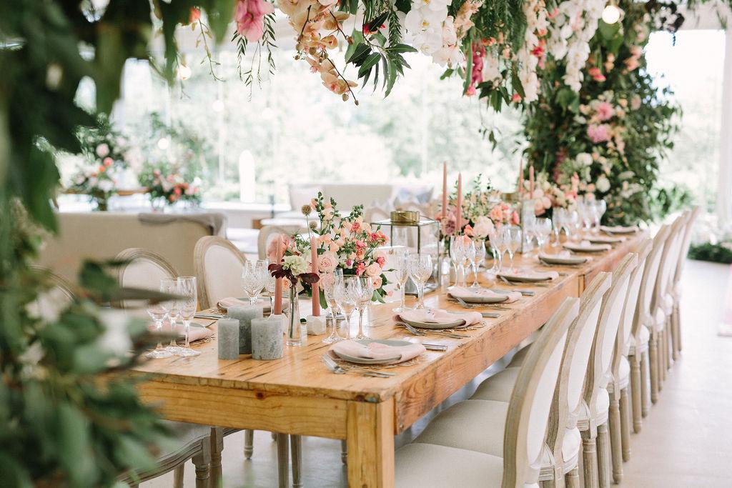 Wildeflower wedding flowers 19
