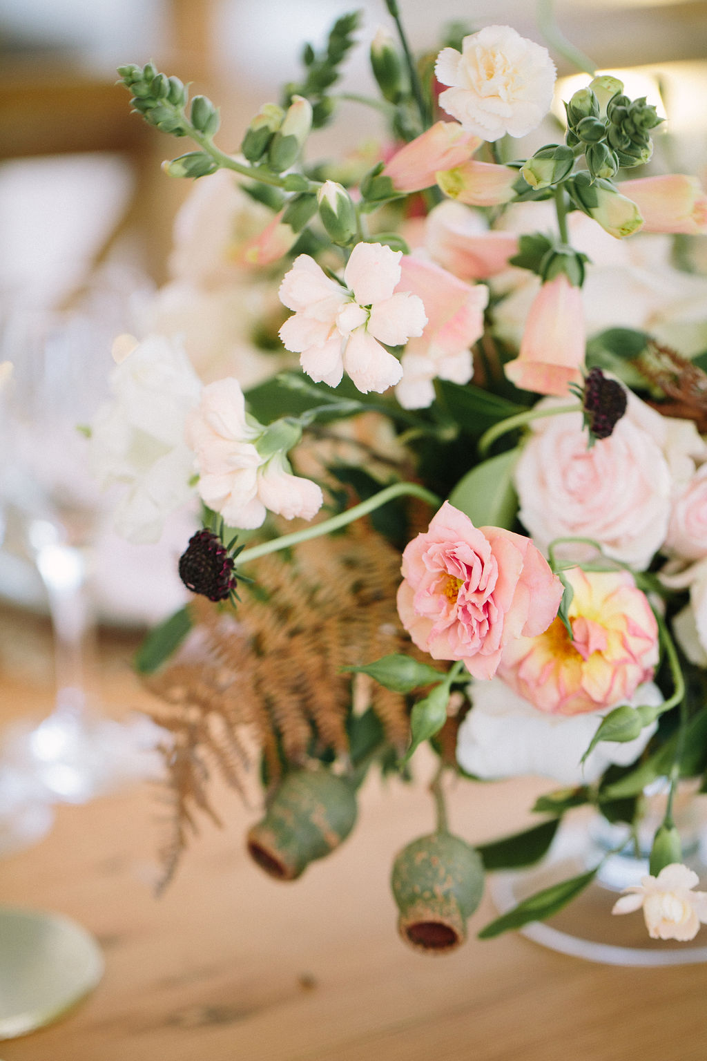 Wildeflower wedding flowers 23
