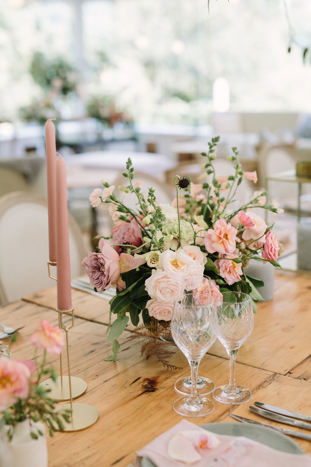 Wildeflower wedding flowers 25