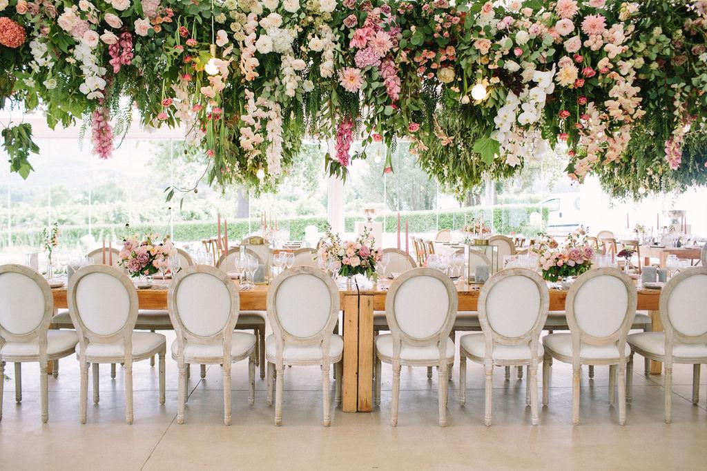 Wildeflower wedding flowers 30