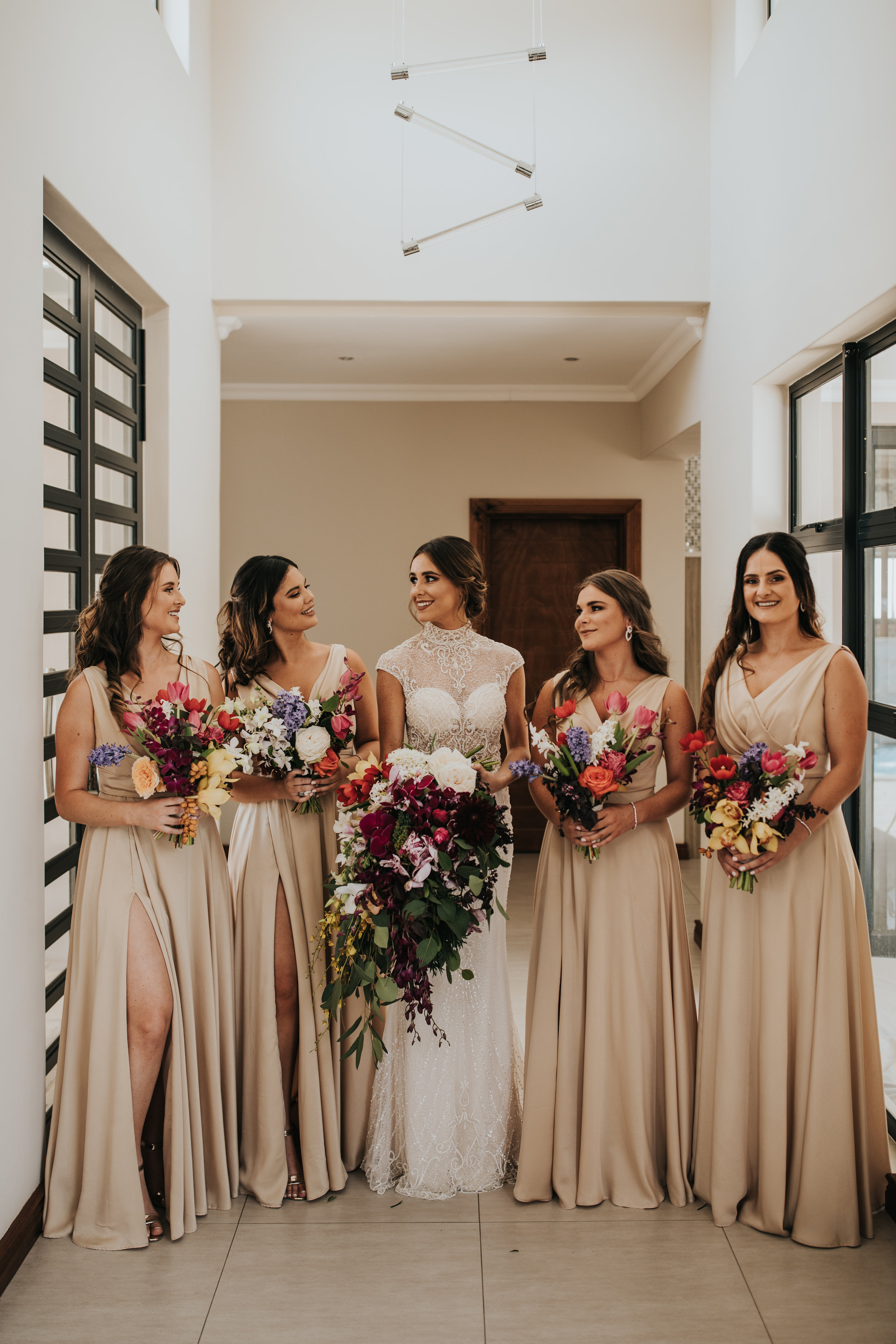 Wildeflower wedding flowers cape town bouquets