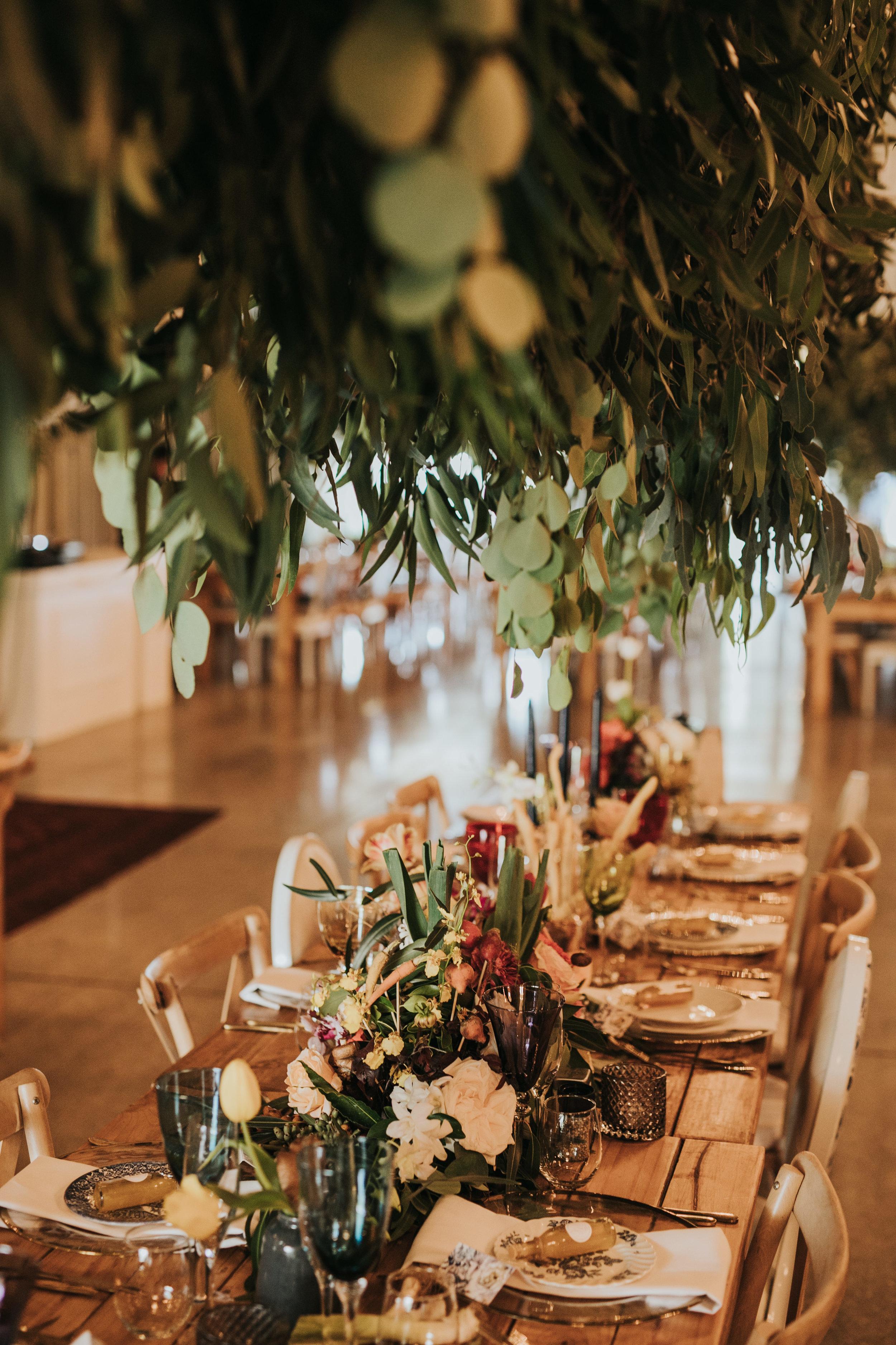 Wildeflower flowers wedding 6
