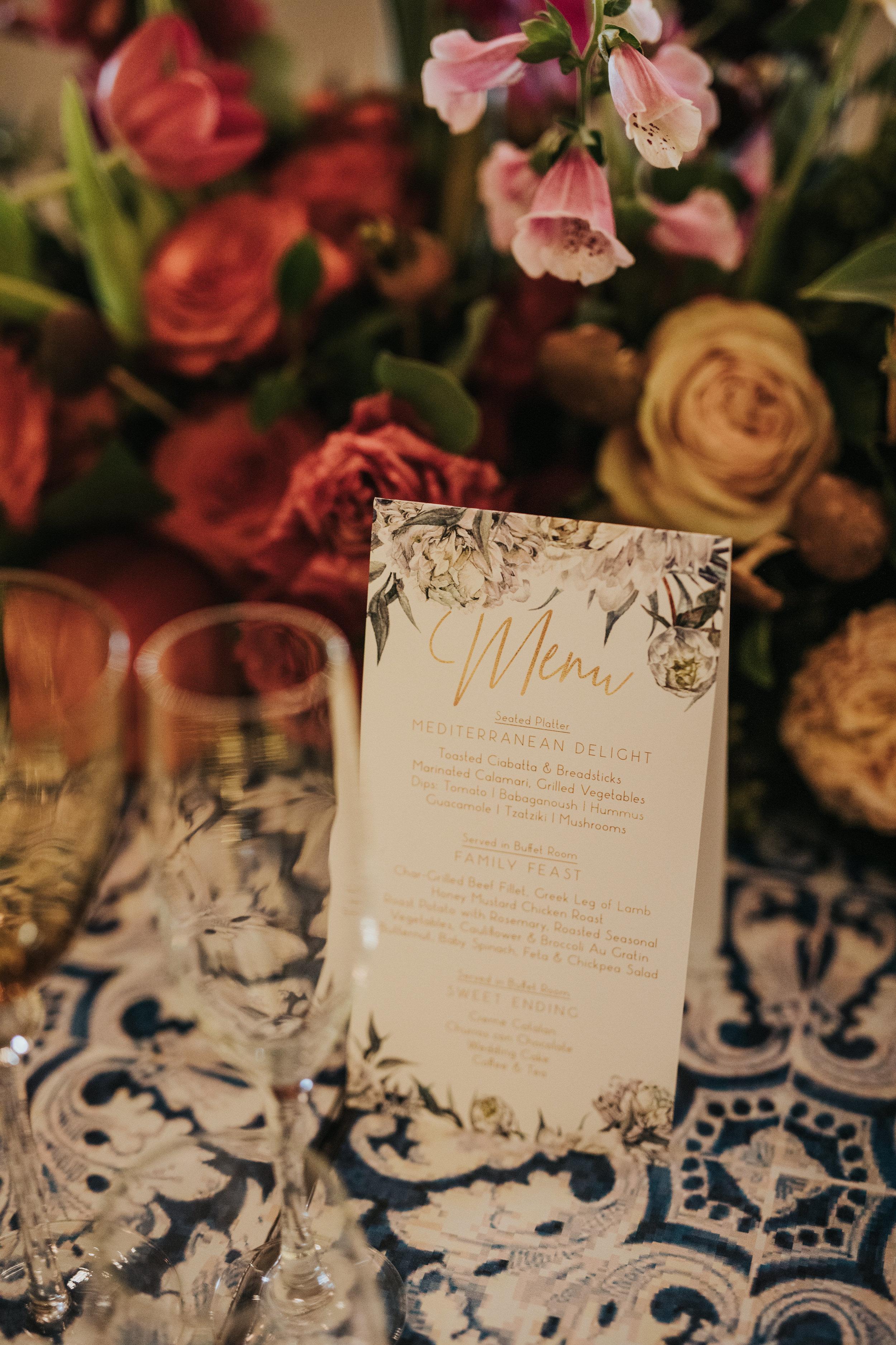 Wildeflower flowers wedding 10