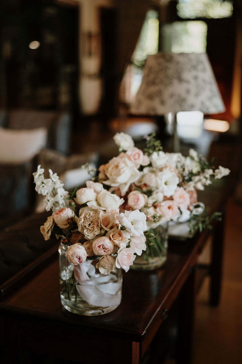 luxury wedding flowers plettenberg bay
