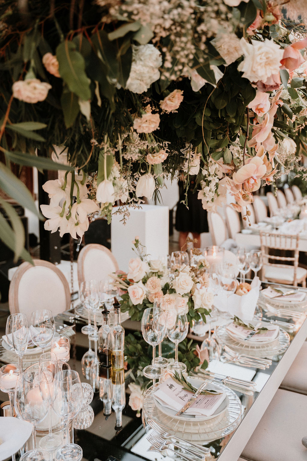 wedding florist plettenberg bay south africa