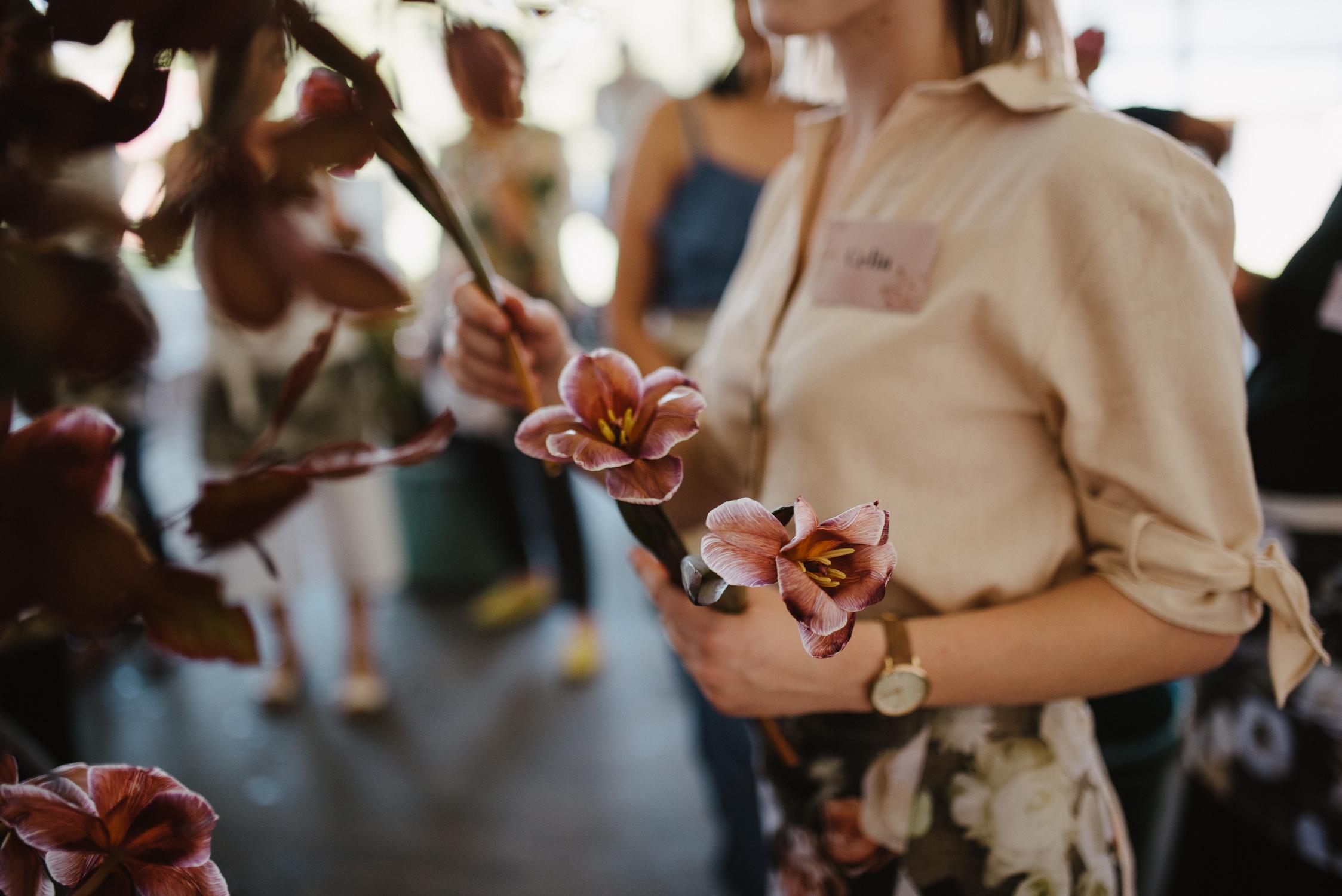 Flower arranging workshops south africa 3