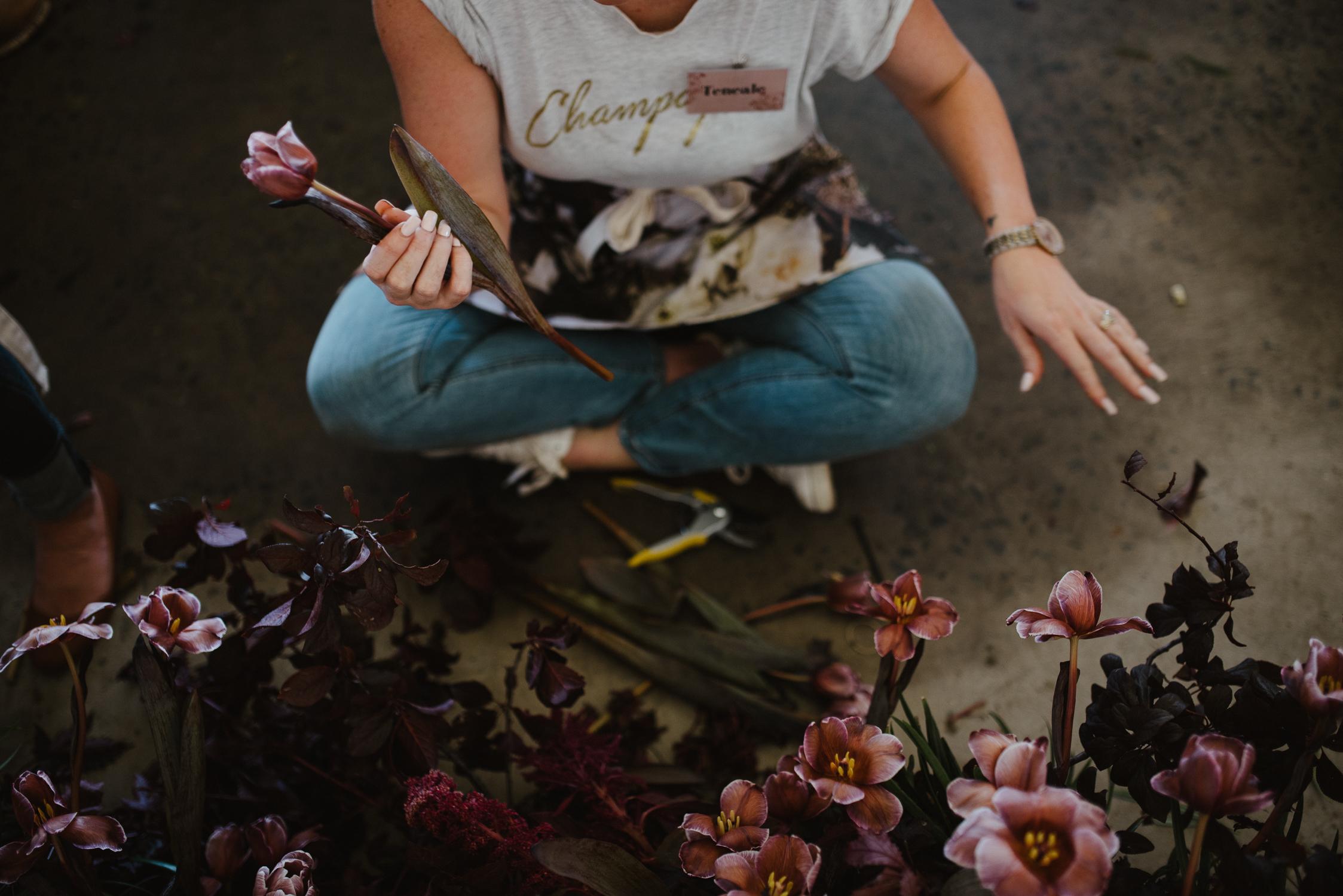 Flower arranging workshops south africa 4