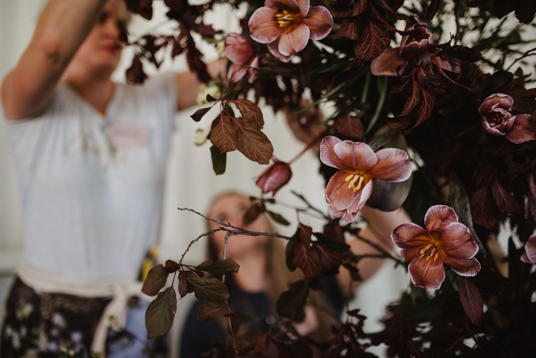 Flower arranging workshops south africa 6