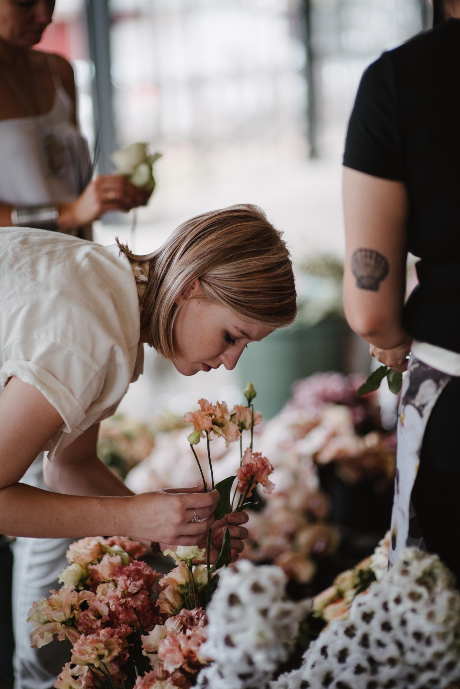 Flower arranging workshops south africa 7