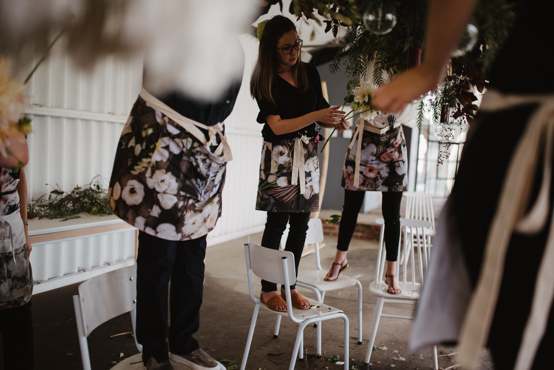 Flower arranging workshops south africa 13