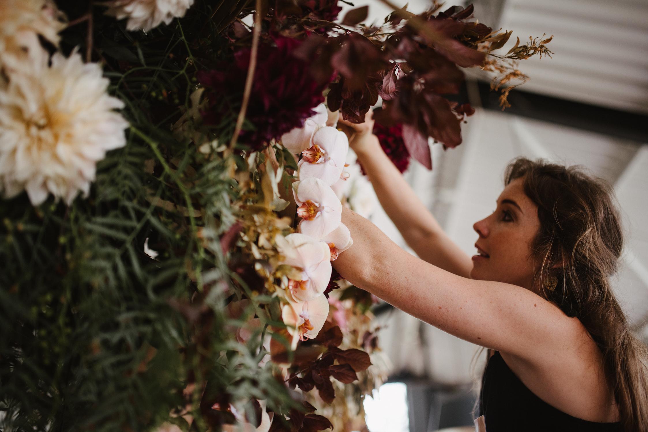 Flower arranging workshops south africa 18