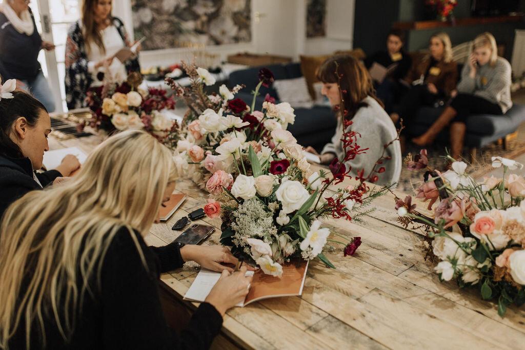 flower arranging workshop cape town 40