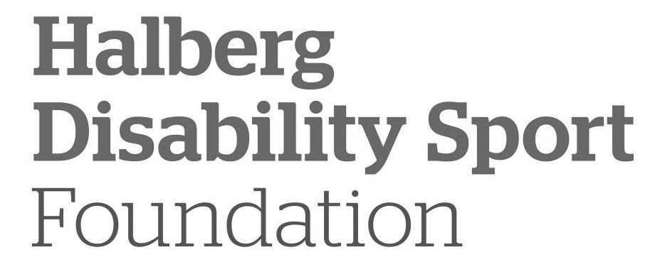 Halberg Disability Sport Foundation logo