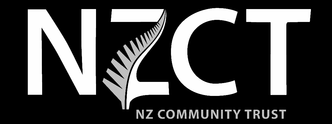 New Zealand Community Trust logo