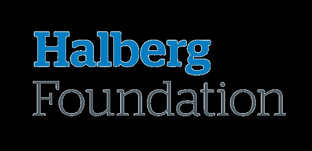 Halberg Foundation logo