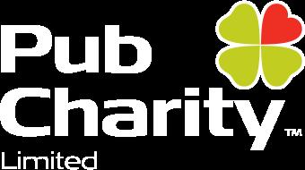 Pub Charity Logo