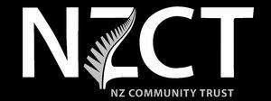 New Zealand Community Trust logo