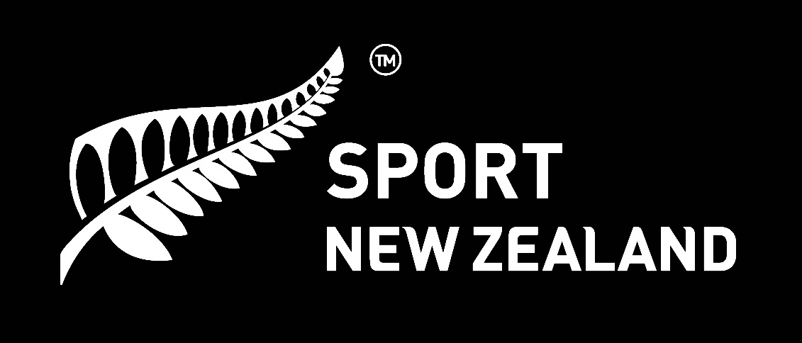 Sport New Zealand logo