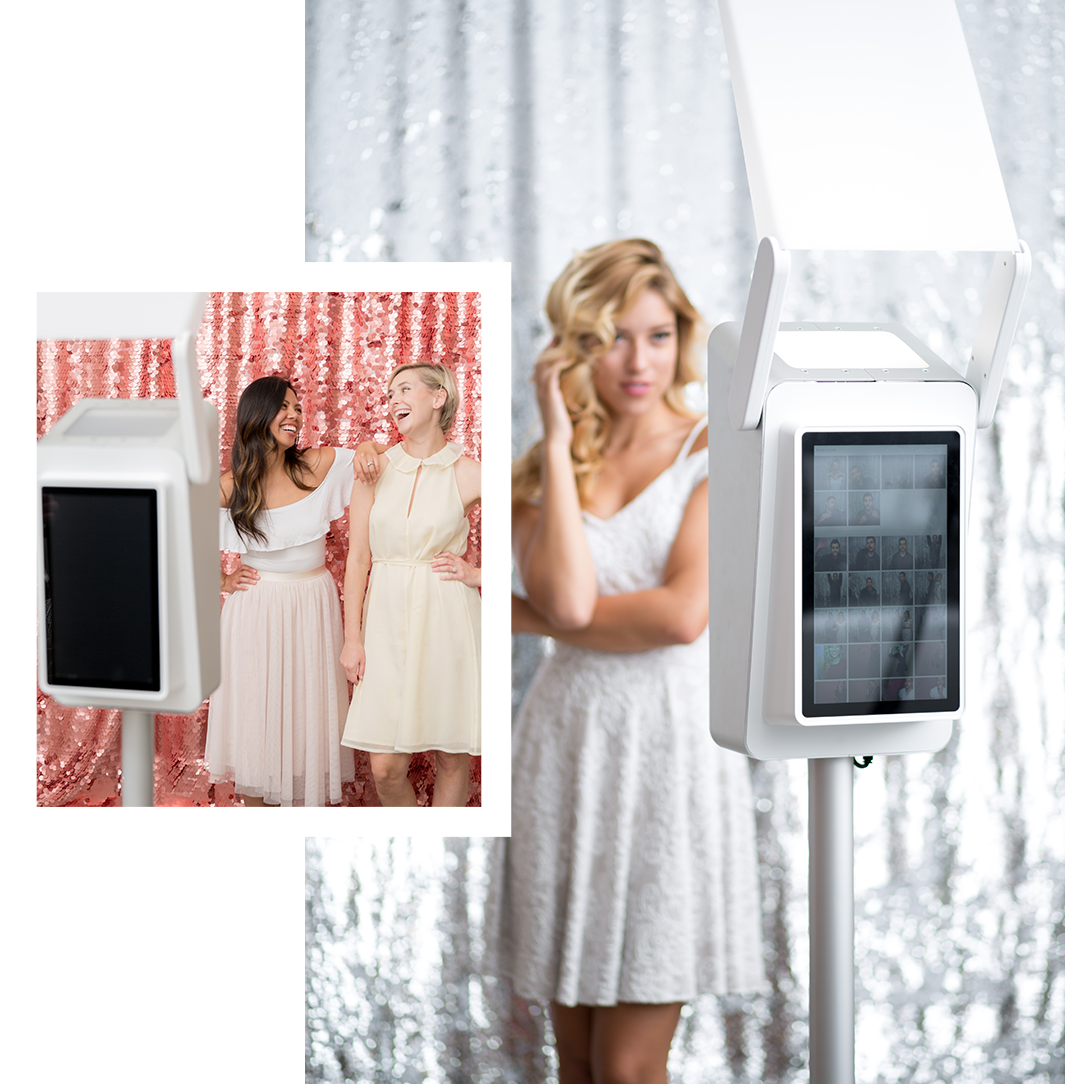 Wedding Photo Booth Rental - Inner Page 1