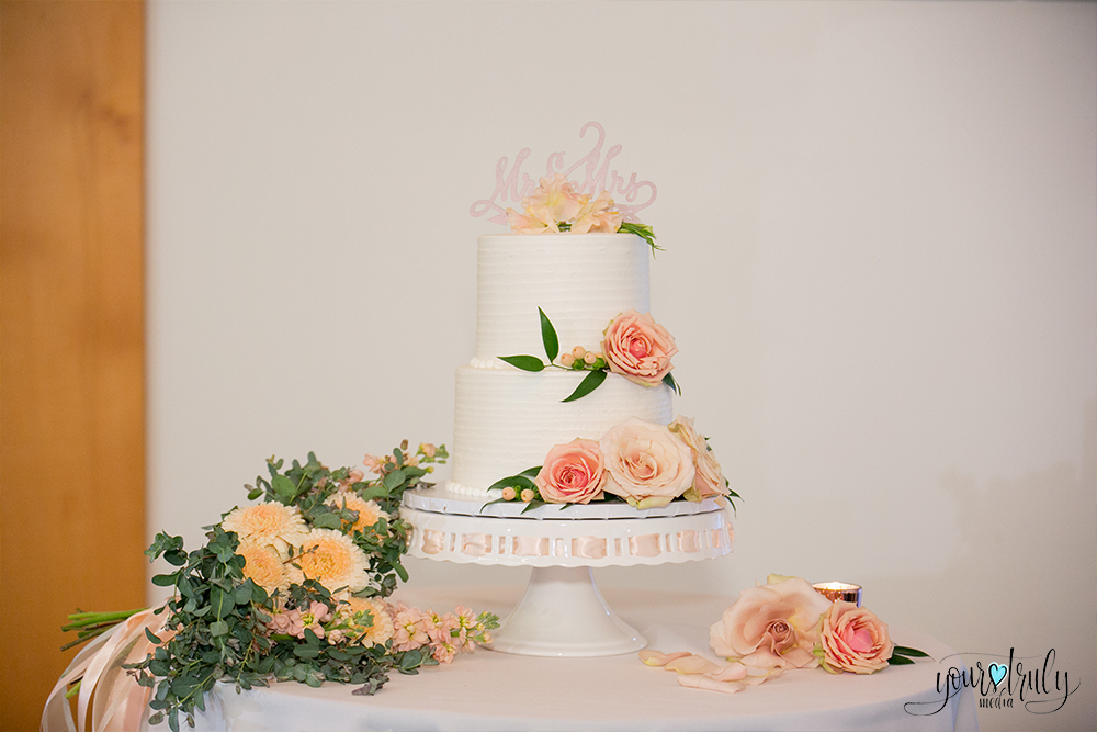 Wedding Photography Packages - San Diego, CA - Japanese Friendship Garden - The wedding cake.