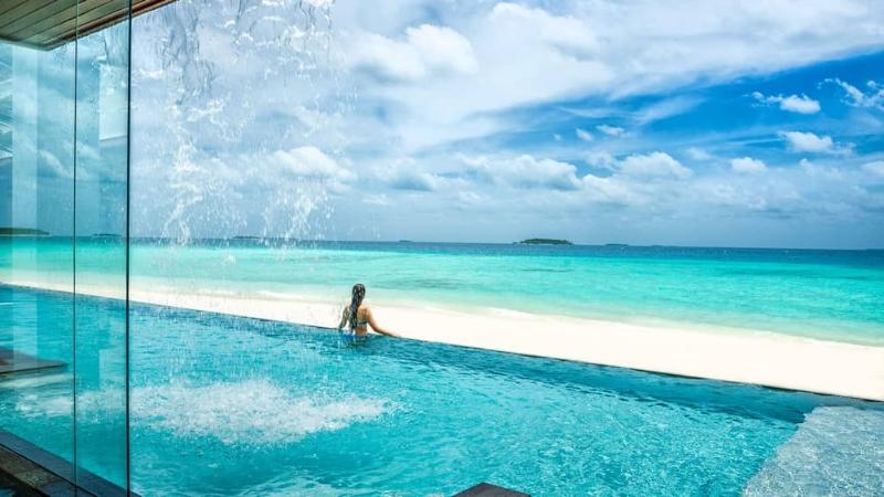 Photo Credit: Four Seasons Maldives