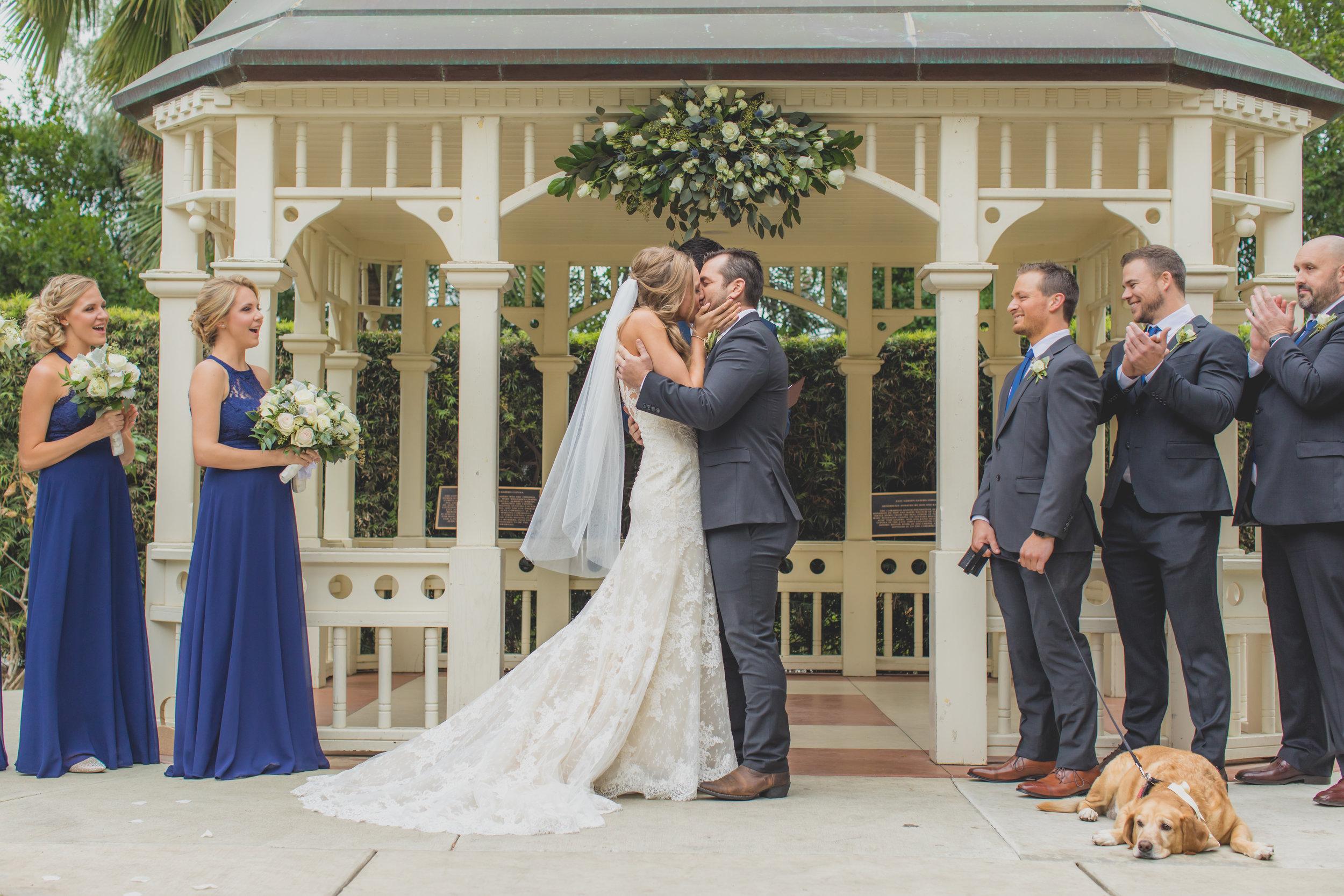 Camarillo Ranch - Camarillo, CA Wedding Venue - Wedding Ceremony