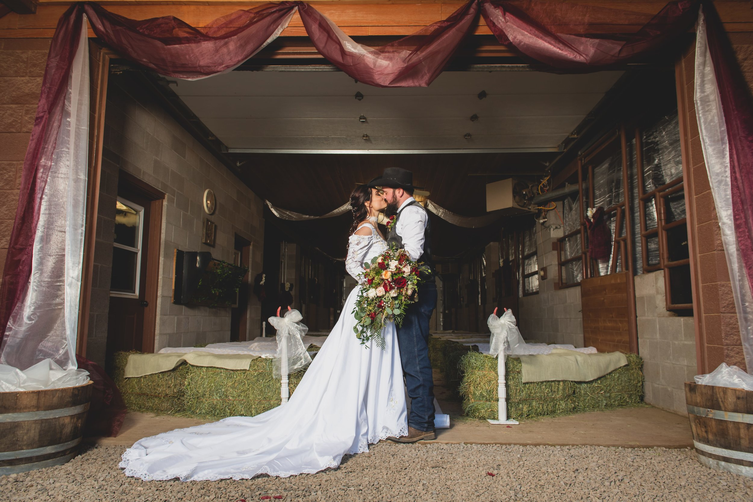 Wedding photography Arizona - Wedding ceremony