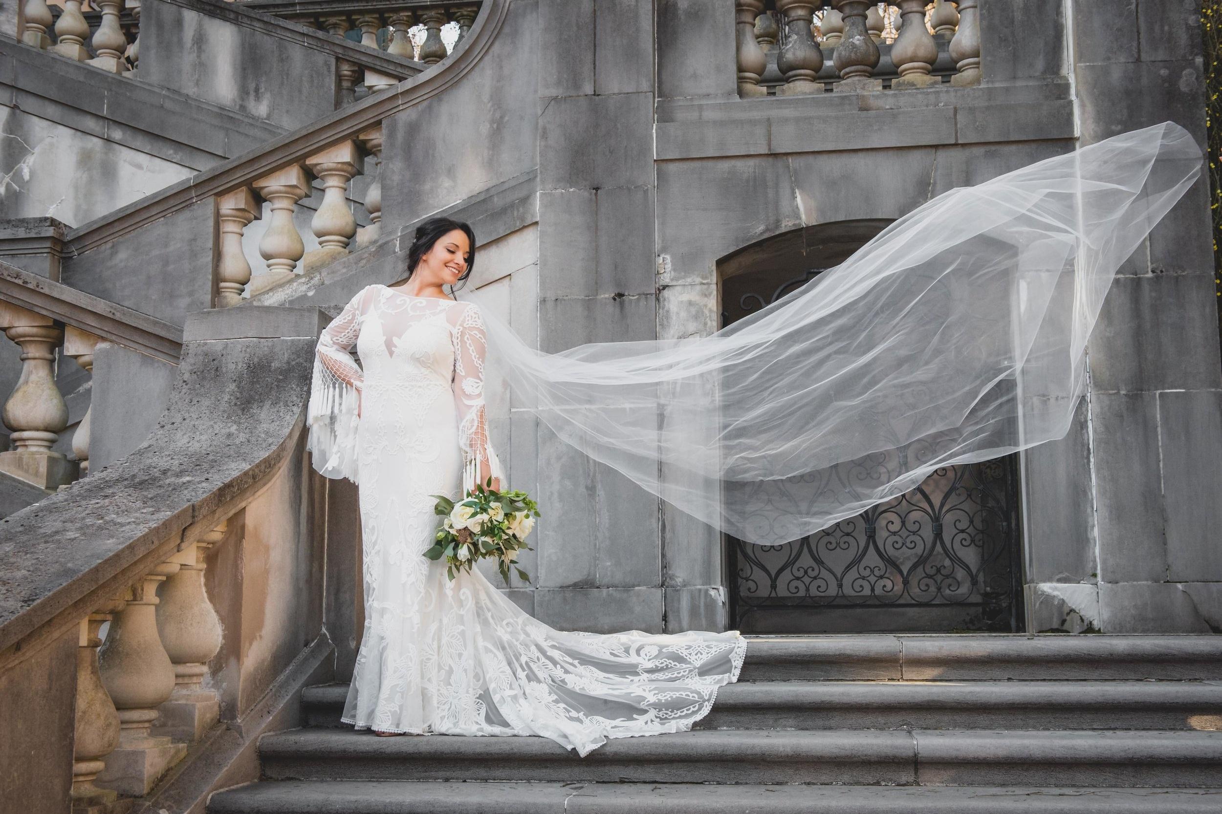 Wedding photography - Wedding Survival Kit - Bride